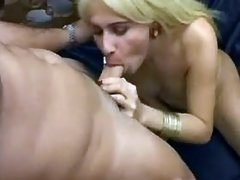 TS get enjoyment of anal sex